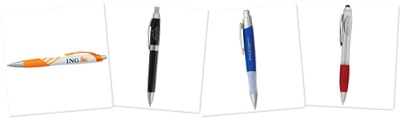 View Budget Friendly Pens